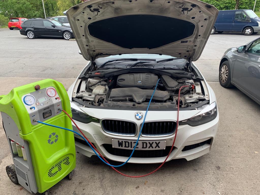 air conditioning plymouth - car air con plymouth