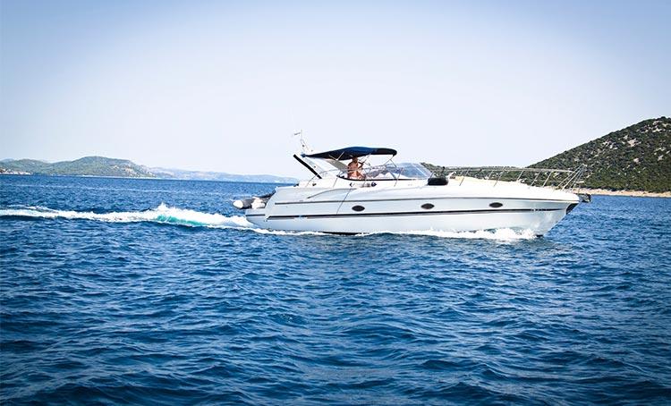 sectors - marine equipment and boats