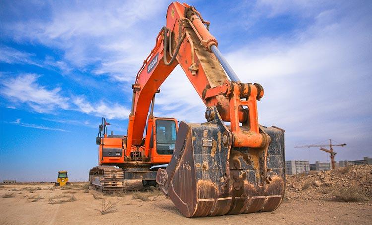 sectors - plant machinery construction