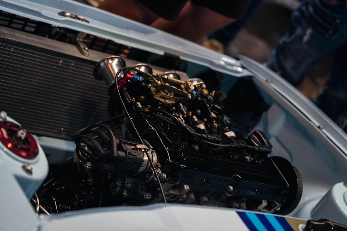 classic car radiator repair